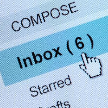 5 razões para não usar o e-mail do trabalho para assuntos pessoais