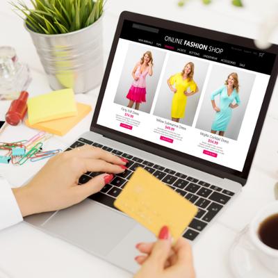 Aprenda a fazer compras online de forma segura