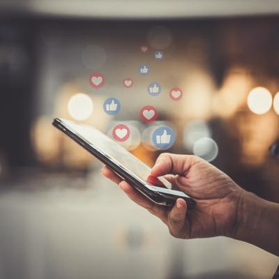 Brasileiros 'falam mais do que devem' na internet, diz estudo