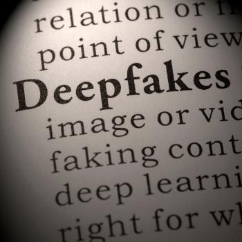 Cibercrime abre nova geração de fraudes com o uso de deep fakes
