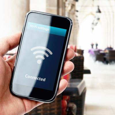 Como evitar riscos à segurança em redes Wi-Fi públicas