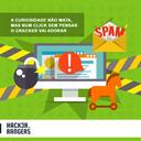 Dados sobre Spam e Phishing em 2019