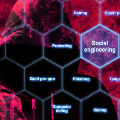 Engenharia social: os principais métodos usados pelos cibercriminosos