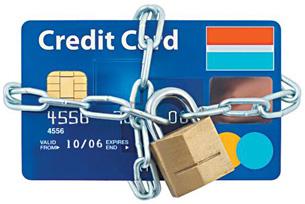 Gigante do varejo vaza 40 milhões de números de Cartões de Crédito