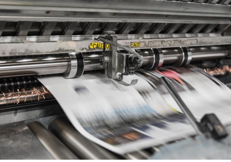 Impressoras corporativas têm falhas de segurança preocupantes Impressoras corporativas têm falhas de segurança preocupantes