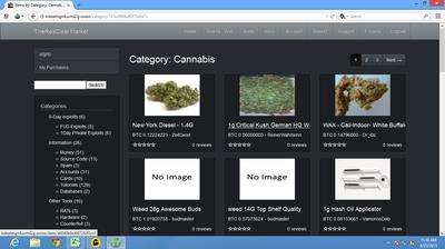 O que se pode comprar na Dark Web?