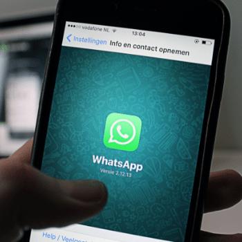 Transferência de dinheiro pelo WhatsApp começa a funcionar no Brasil; veja como usar