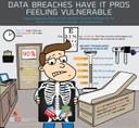 Violação de Dados - A principal preocupação dos CIOs para 2015