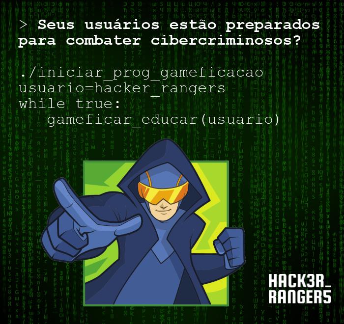 Você sabia que existem mais de 8.500 normas e leis sobre capacitação de usuários em cibersegurança?