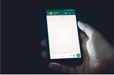 WhatsApp: 470 mil grupos privados estão expostos na internet