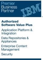 Logo IBM Premir Partner
