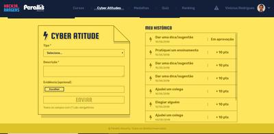 Cyberatitude