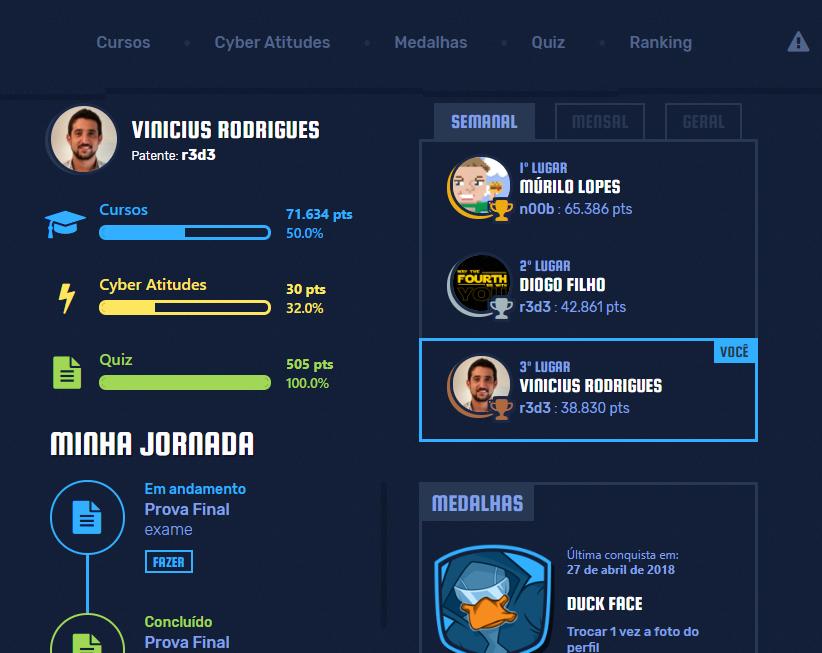 HackerRangers